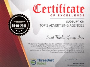 Best Rated Advertising Agency