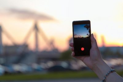 Live Video Marketing   The Rise of Video