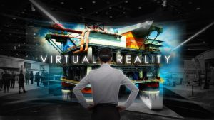 Virtual Reality | Marketing