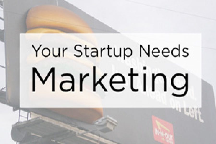 Startup | Marketing Strategy