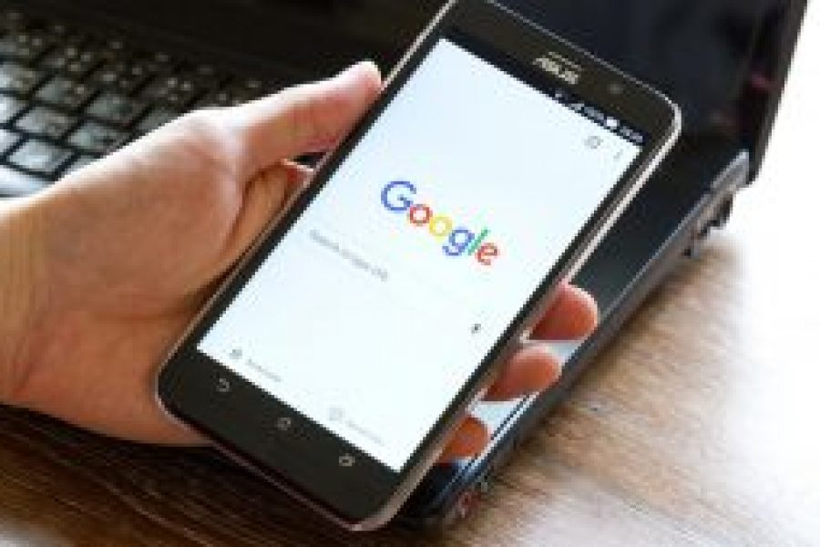 Search Index | Mobile First