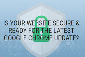 Google Chrome 86 Security Update