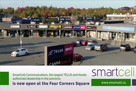 TELUS Koodo Authorized Dealer in Greater Sudbury
